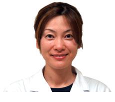 医師 森 紀子