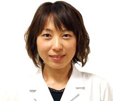 医師 相澤 淳子